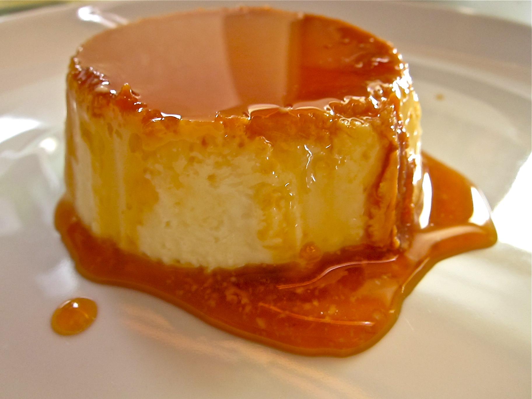 Creme Caramel LA – A Love Story   Let Me Eat Cake