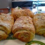 Almond Croissants | The Best Almond Croissants in LA