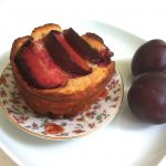 Muffin Mondays | Plum Muffins