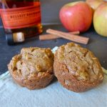 Mulled Apple Cider Muffins | Muffin Mondays