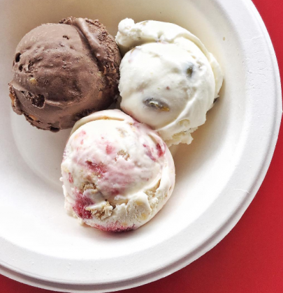 Sweet of the Week | McConnell's Fine Ice Creams