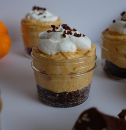 Otis Spunkmeyer Mini Chocolate Cupcake No Bake Cheesecakes