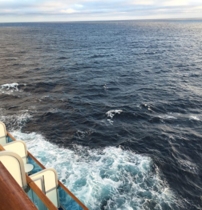 Cruising the Mexican Riviera with Princess Cruises