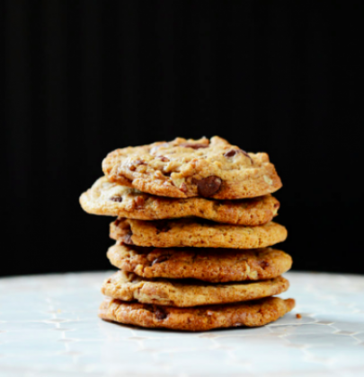 National Chocolate Chip Cookie Day!