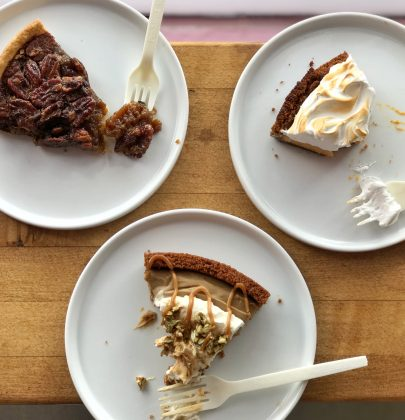 Where to Get the Best Thanksgiving Pies in Los Angeles