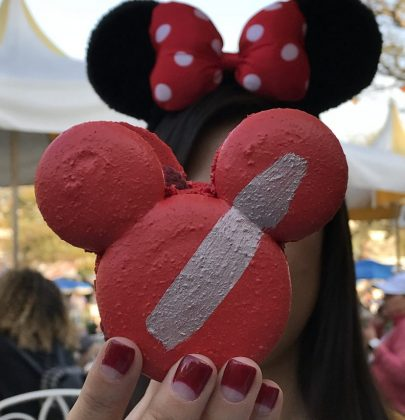 The Best Holiday Sweets at Disneyland