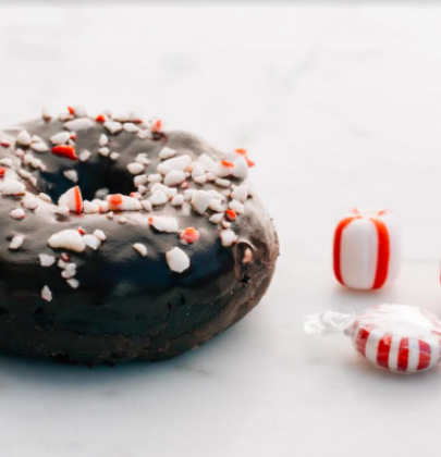 Where to Get Holiday Sweets in LA
