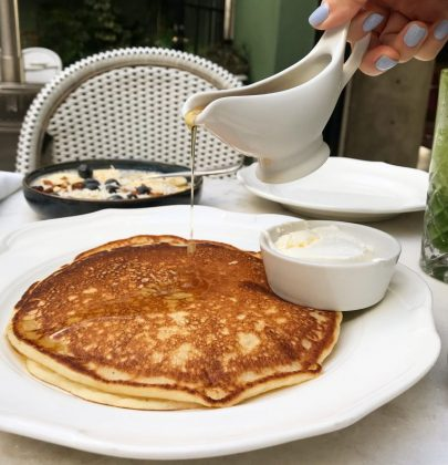 The Best Pancakes in Los Angeles