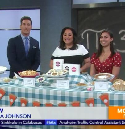 Celebrate Pi Day with Pie!