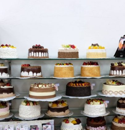 Where to Get a Birthday Cake in LA