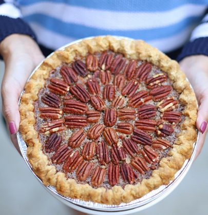 Where To Get Thanksgiving Pies in LA